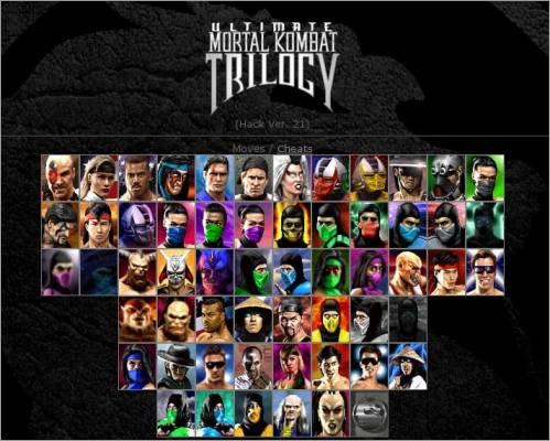 Mortal kombat trilogy download free full game | speed-new.